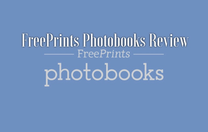 Freeprints Photobooks Review Not Too Shabby Chic Fashion